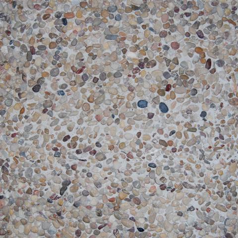 Suelos de terrazo precios elegant fondo de textura suelo - Canto rodado blanco ...